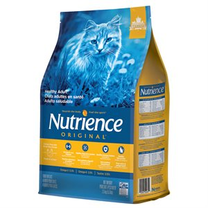 NUTRIENCE CHAT ORIGINAL 2.5KG