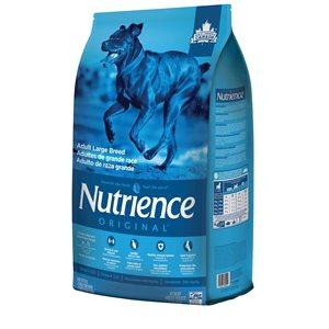 NUTRIENCE ORIGINAL CHIEN GRANDE RACE 11.5KG